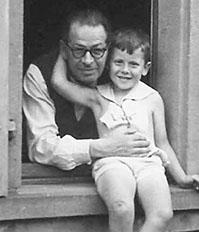 André Fenster