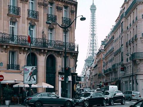 Szenenbild Paris